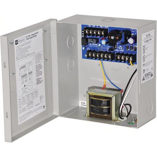 Altronix AL175UL Power Supply