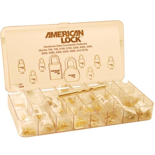 American Lock ASK8 Tool