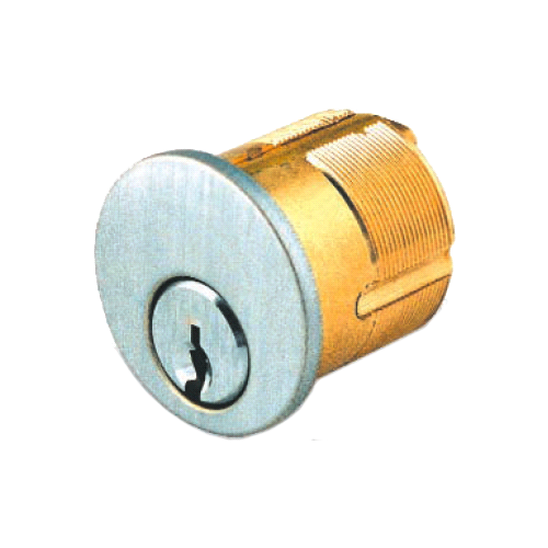 Sargent 41LA32D Mortise Cylinder 1 1/8in 6-pin