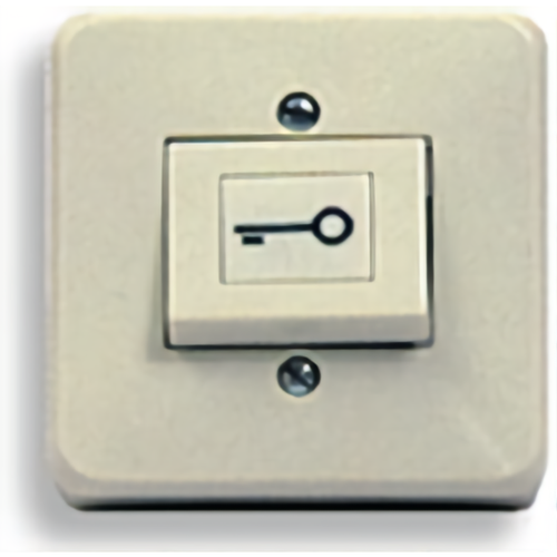 Rutherford Controls 909S-MO Momentary Spdt Rocker Switch