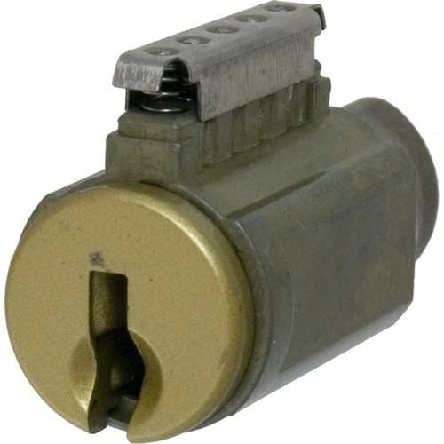 Schlage 29-018C382 New F Cylinder Acc/fla 626