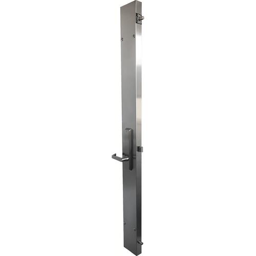 Securitech ABDSK-EG1-M10-B2-CBO 630 RHR Surface Autobolt Max Outswing 1 4/3