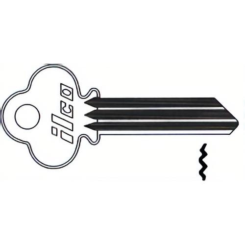 Dormakaba 994ARM-ISO +yale Key