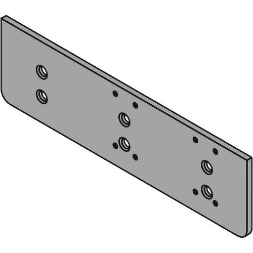 LCN 4040XP-18TJ-AL Door Closer Mounting Plates