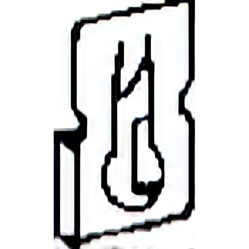 Strattec 321089-ISO +gm Rod Retainer 10/pk