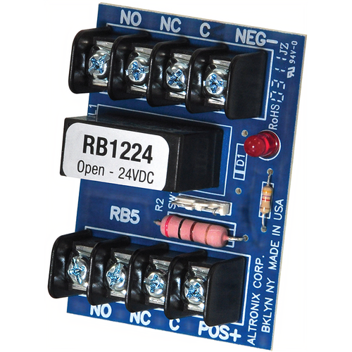 Altronix RB1224 Power Supply