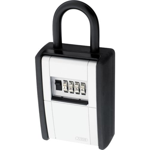 Abus 797-C Keygarage Key Storage 4-dial W/ Shackle