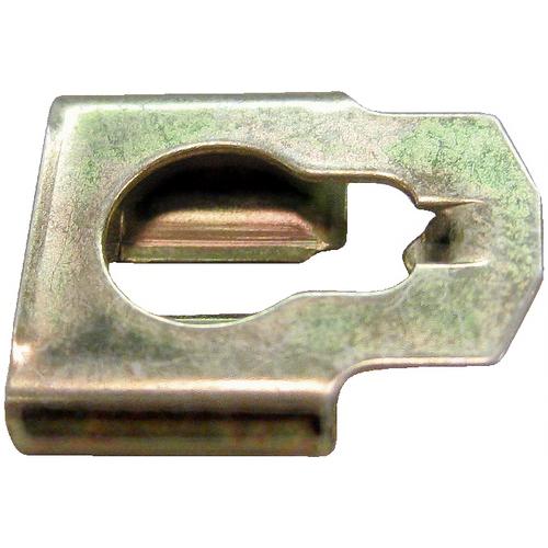 Strattec 321677-ISO +gm Rod Clip 10/pk