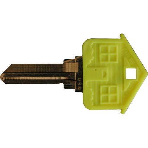Luckyline 15180-ISO +schlage/yellow Sc1 10/bag