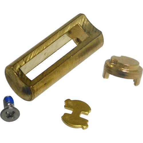 American Lock APKGP56576 1ea=1bg/4 Cylinder Hardware Pack A3650