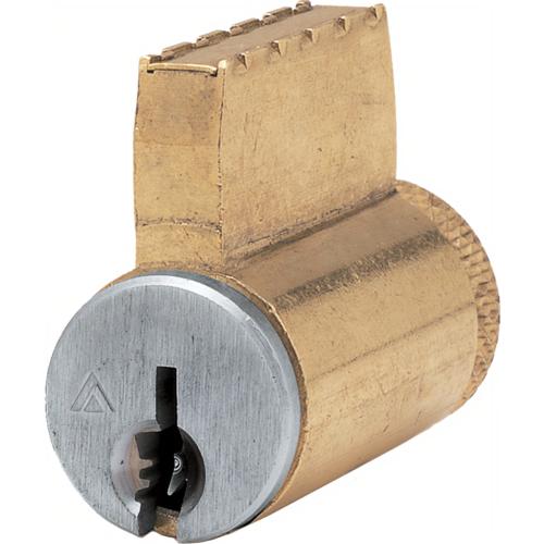 Schlage 21-002-122C145 606 Lock Knob Cylinder