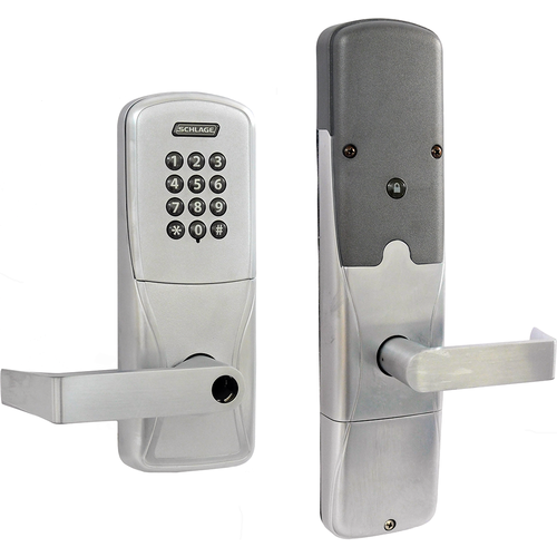 Schlage AD400-MS60KP-RHO626-PD Kit - Keypad Wireless Mortise