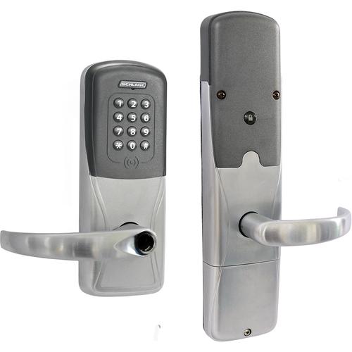 Schlage AD400-MS50MTK-SPA626-PD Kit - Multi-tech Kp Wireless Mortise