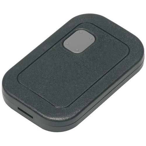 Seco-Larm SK-919TP1H-BQ 1 Button Transmitter Slimline Handheld