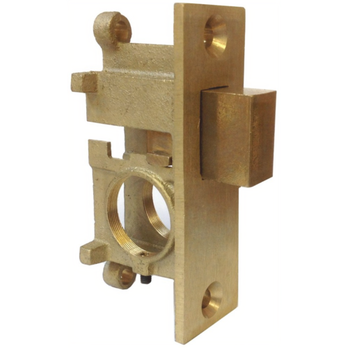 Progressive IT-20SQ Herculite Lock Square Bolt