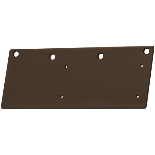 LCN 4050A-18PA-DKBZ Drop Plate