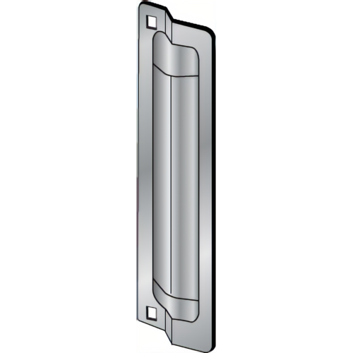 Pro-Lok ELP-250-S Latch Protector 11in Rectangle