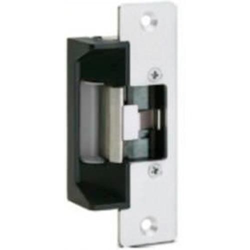 Stanley ES4SAS630-ISO +electric Strike W/ 4in 7/8in Squ Facepl