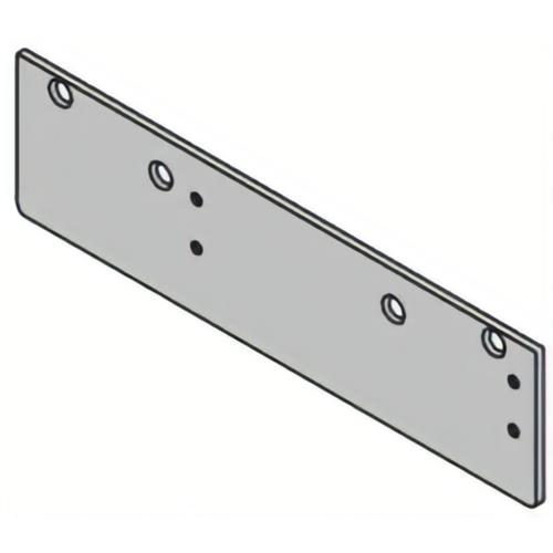 LCN 1250-18PA-AL Door Closer Mounting Plates