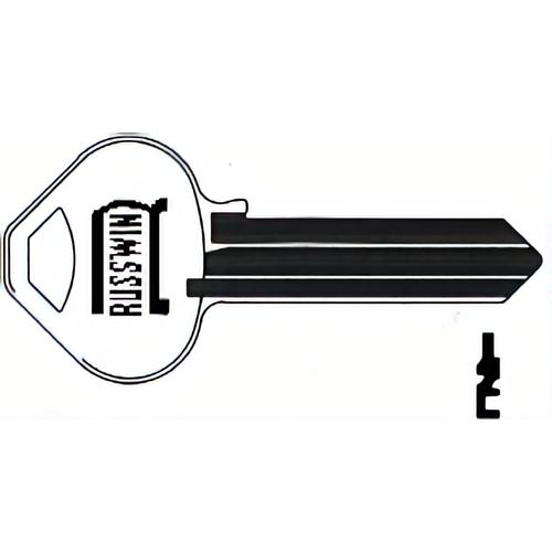 Corbin Russwin N4-6-10 Russwin Key A1011-4n