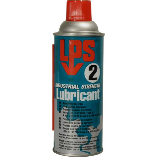 LPS 00216 Regular #2 00216 Lubricant
