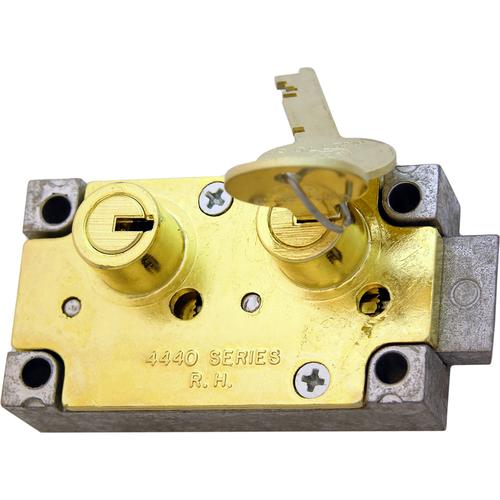 Sargent & Greenleaf 4440-070 Rh Deposit Lock #4 Guard