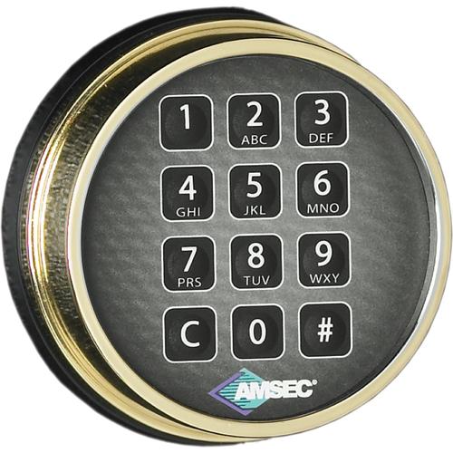 Amsec 0615770 Brass Esl10xl Retro-fit Kit