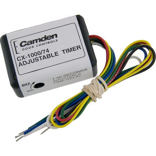 Camden CX-1000/74 Micro Minder Timer Delay