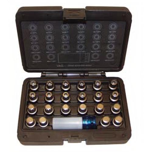 LTI LT4150 Vw/audi Wheel Lock Key Kit