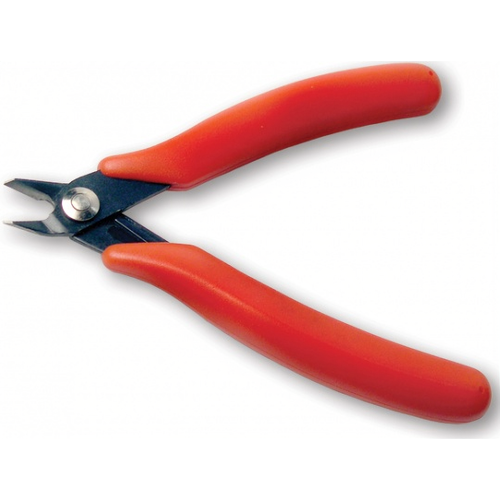 Platinum Tools 10531C 5in Full Flush Cut Side Cutting Pliers