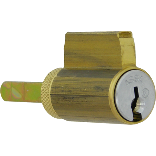 Assa Abloy 65611-606-SNS Twin 6000 Kik/kil Cylinder Schlage Sns