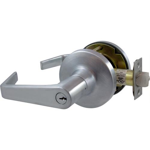 Falcon Lock T511PDDAN626 G Grade1 Entry Lever Dane G Kwy