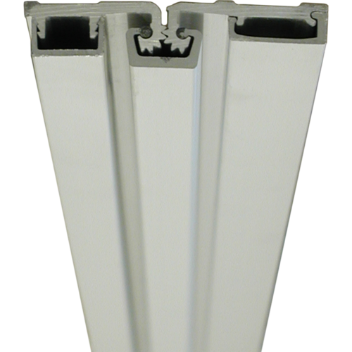 Hager 780-157HDCL 83in Long Hinge Clear