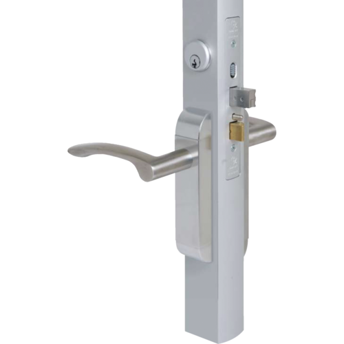 Adams Rite 2190-311-101-32D Aluminum Door Deadlocks