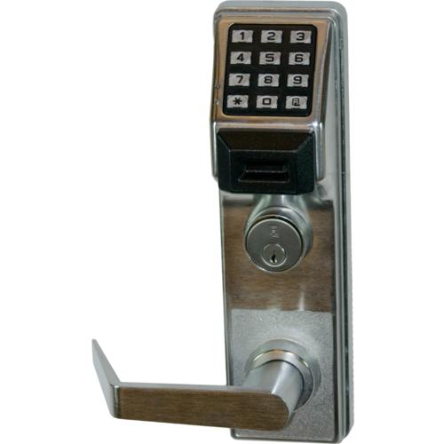 Alarm Lock ETPDNISRX26DM99 Networx Exit Trim Iclass Wusd