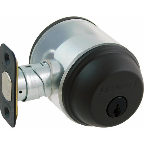 Schlage B60N613 12-287 Deadbolt Single Cylinder Grade1