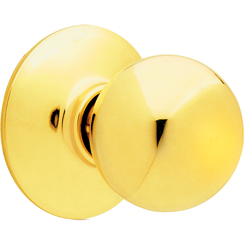 Schlage F59ORB605 12-236 Keyless Inside Of F60 Orbit Knob