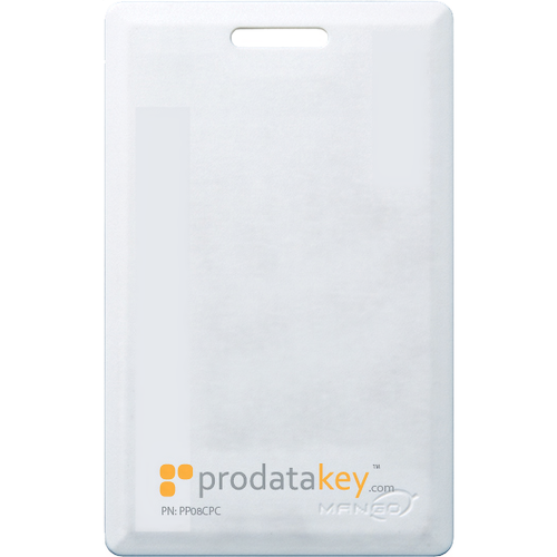 Prodatakey CSC Prox Clamshell Card 26bit Hid Compatible