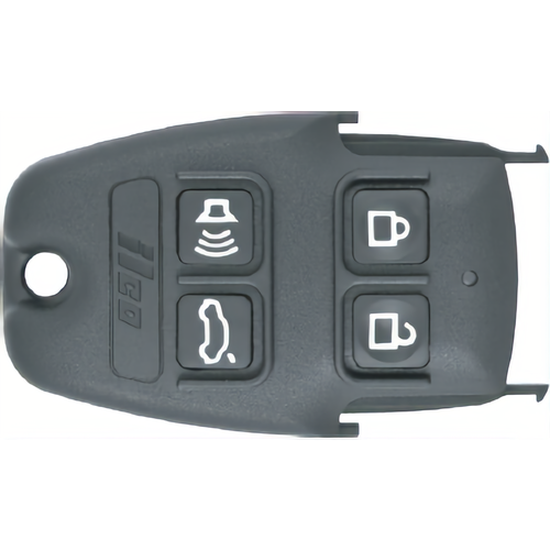 Dormakaba IRKEH-GTI Smart4car Remote Keyless Entry Head
