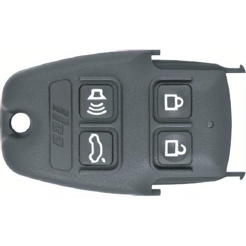 Dormakaba IRKEH-GTI Smart4car Remote Keyless Entry Head