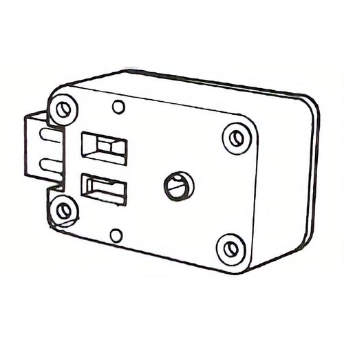 La Gard 2270 Mechanical Safe Lock