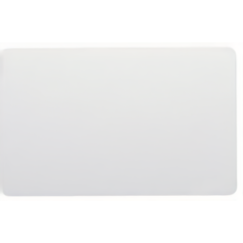 Isonas TC-2-50 Proximity Thin Card - 50 Pack