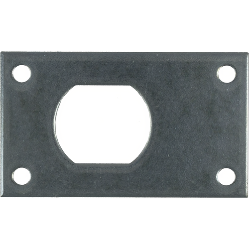 Assa Abloy 491449 Cam Lock Fixing Plate