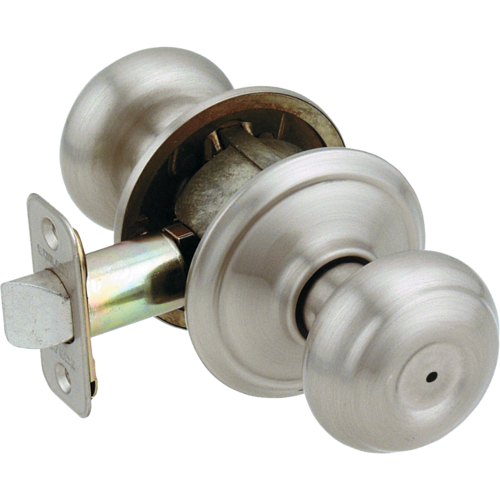 Schlage F40GEO619 16-210 Privacy Georgian Knob Grade2