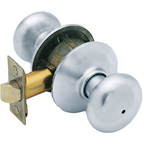Schlage F40PLY626 16-080 Plymouth Privacy Knob Grade2