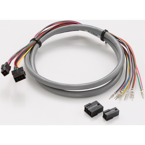 McKinney QC-C400P Electrical Accessories