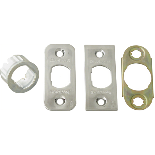 Kwikset 81845 26D Spring Faceplate/di Collar Kit