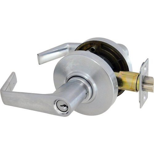 Schlage AL85PDSAT626 Lock Cylindrical Lock