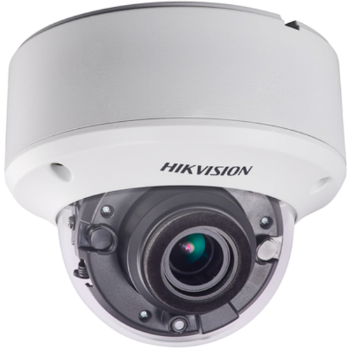Hikvision DS-2CE56H0T-AVPIT3ZF 5mp Hd Motorized Vf Exir Dome Camera