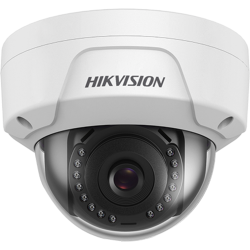 Hikvision ECI-D12F2 2mp Indoor/outdoor Ir Dome
